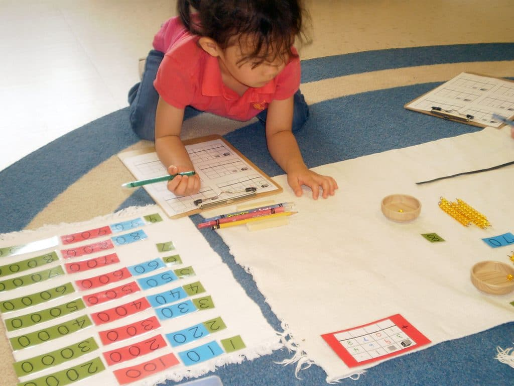 montessoris observations essay Programs at our montessori schools are defined by the practical application of sensory-based and self-directed learning through the authentic montessori method from the beginning, our experienced teachers prepare children to be focused, independent, and innovative learners, as well as responsible, respectful, and mindful individuals.